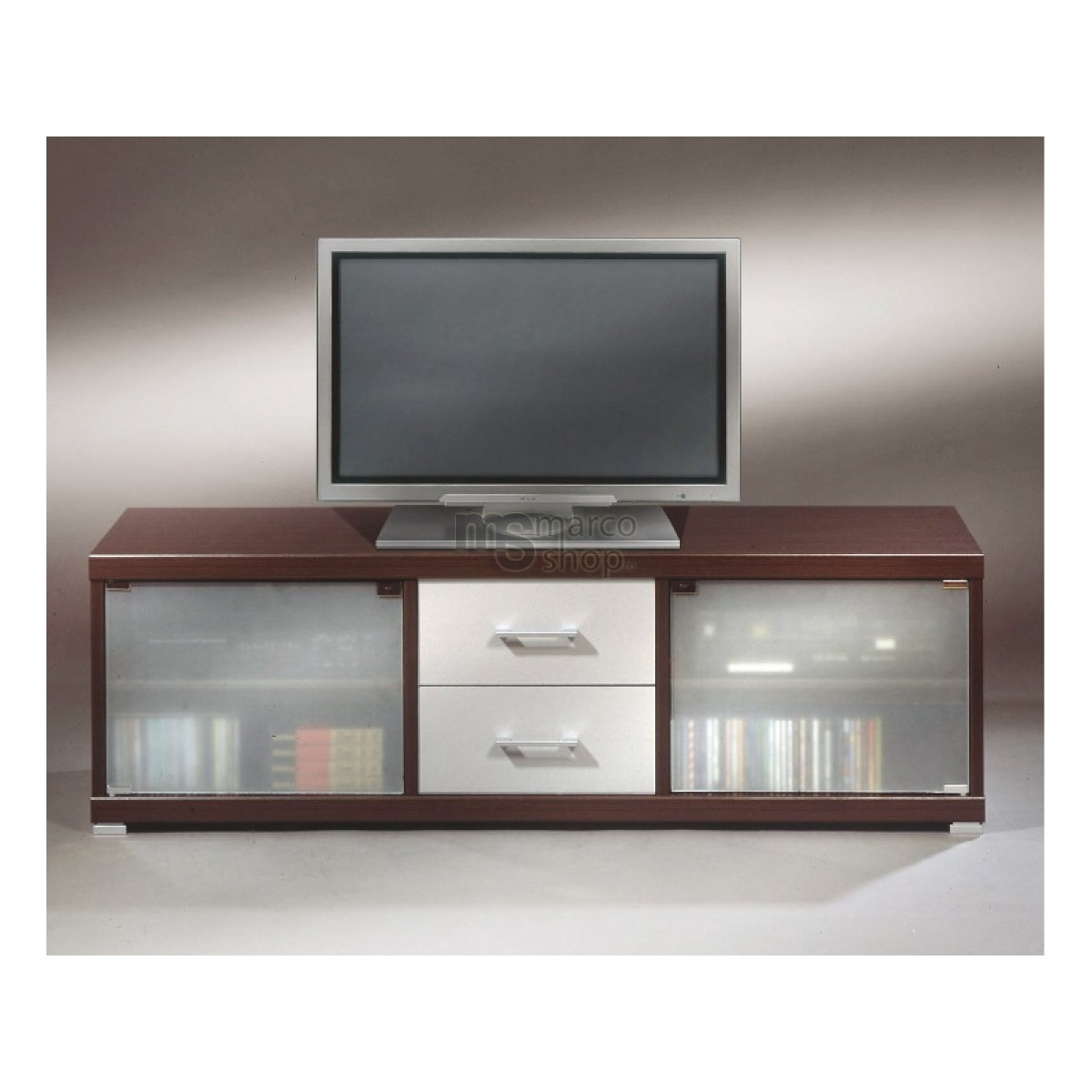 Mic mobilier suport tv geam comode si noptiere for Mobilier tv