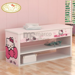Bancuta copii Hello Kitty
