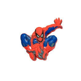 Buton Spiderman