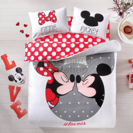 Lenjerii copii TAC Mickey si Minnie loveis