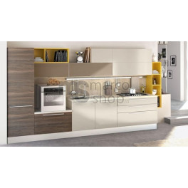 Mobilier bucatarie Wilma