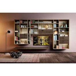 Mobilier living Nature