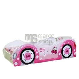Pat copii Hello Kitty Car