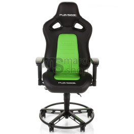 Scaun de gaming Playseat L33T Verde