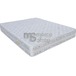 Saltea Ortopedica Memory 5 Zone de Confort Air-Fresh - PREVI