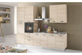 Mobilier bucatarie Gafy